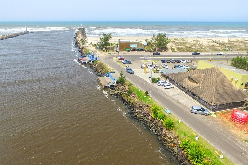 Rio Mampituba - Torres RS