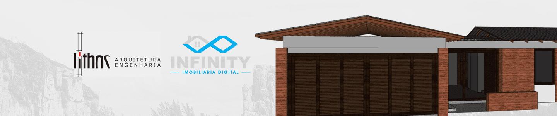 Infinity Imobiliárias em Torres - Lithos